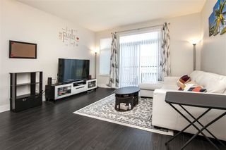 """Photo 4: 8 4588 DUBBERT Street in Richmond: West Cambie Townhouse for sale in """"Oxford Lane"""" : MLS®# R2290295"""