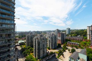 """Photo 15: 2508 888 CARNARVON Street in New Westminster: Downtown NW Condo for sale in """"MARINUS AT PLAZA 88"""" : MLS®# R2292806"""
