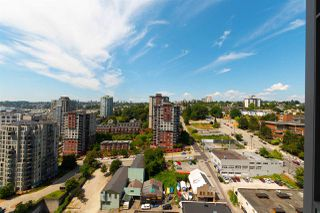 """Photo 16: 2508 888 CARNARVON Street in New Westminster: Downtown NW Condo for sale in """"MARINUS AT PLAZA 88"""" : MLS®# R2292806"""