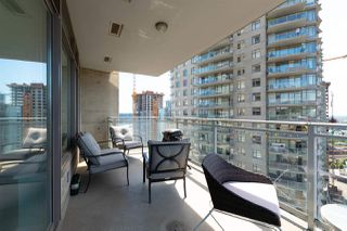 """Photo 3: 2508 888 CARNARVON Street in New Westminster: Downtown NW Condo for sale in """"MARINUS AT PLAZA 88"""" : MLS®# R2292806"""