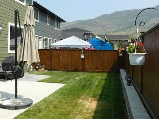 Photo 29: 737 STANSFIELD ROAD in : Westsyde House for sale (Kamloops)  : MLS®# 147356