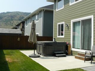 Photo 30: 737 STANSFIELD ROAD in : Westsyde House for sale (Kamloops)  : MLS®# 147356