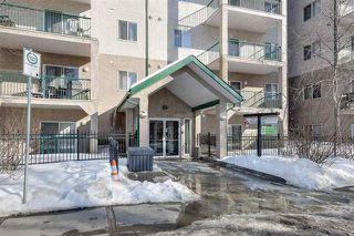 Main Photo: 425 11325 83 Street NW in Edmonton: Zone 05 Condo for sale : MLS®# E4124078