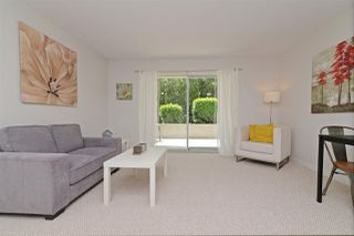 Photo 2: 110 2055 SUFFOLK Avenue in Port Coquitlam: Glenwood PQ Condo for sale : MLS®# R2295387
