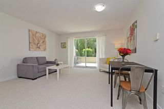 Photo 3: 110 2055 SUFFOLK Avenue in Port Coquitlam: Glenwood PQ Condo for sale : MLS®# R2295387