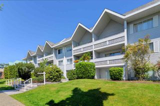 Photo 20: 110 2055 SUFFOLK Avenue in Port Coquitlam: Glenwood PQ Condo for sale : MLS®# R2295387