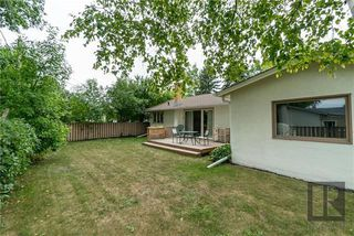 Photo 20: 34 Mohawk Bay in Winnipeg: Niakwa Park Residential for sale (2G)  : MLS®# 1822279