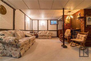 Photo 15: 34 Mohawk Bay in Winnipeg: Niakwa Park Residential for sale (2G)  : MLS®# 1822279