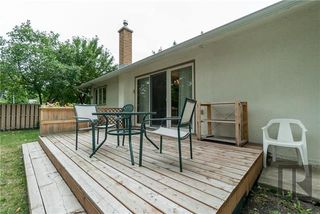 Photo 19: 34 Mohawk Bay in Winnipeg: Niakwa Park Residential for sale (2G)  : MLS®# 1822279