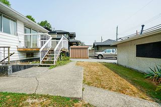 Photo 13: 4470 WILLIAM Street in Burnaby: Willingdon Heights House for sale (Burnaby North)  : MLS®# R2298419