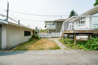 Photo 15: 4470 WILLIAM Street in Burnaby: Willingdon Heights House for sale (Burnaby North)  : MLS®# R2298419