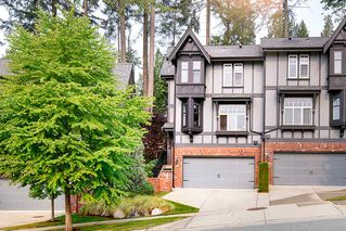 "Photo 1: 89 1320 RILEY Street in Coquitlam: Burke Mountain Townhouse for sale in ""RILEY"" : MLS®# R2298750"