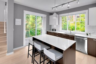 "Photo 4: 89 1320 RILEY Street in Coquitlam: Burke Mountain Townhouse for sale in ""RILEY"" : MLS®# R2298750"