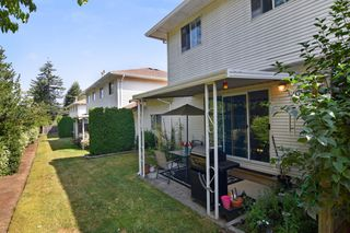Photo 20: 2 26727 30A Avenue in Langley: Aldergrove Langley Townhouse for sale : MLS®# R2299454