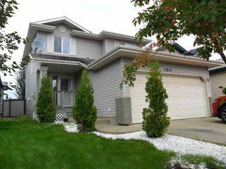 Main Photo: 12834 161 Avenue in Edmonton: Zone 27 House for sale : MLS®# E4126979