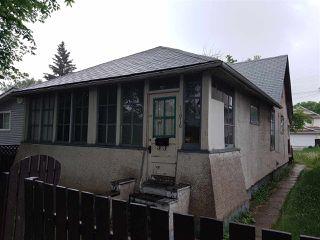 Main Photo: 11916 95 Street in Edmonton: Zone 05 House for sale : MLS®# E4127522