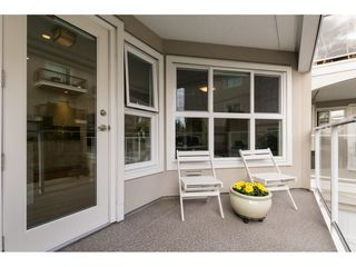 "Photo 18: 201 15367 BUENA VISTA Avenue: White Rock Condo for sale in ""THE PALMS"" (South Surrey White Rock)  : MLS®# R2305501"