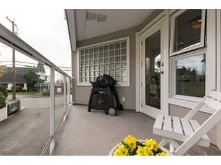 "Photo 19: 201 15367 BUENA VISTA Avenue: White Rock Condo for sale in ""THE PALMS"" (South Surrey White Rock)  : MLS®# R2305501"