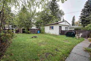 Photo 23: 10958 135 Street in Edmonton: Zone 07 House for sale : MLS®# E4129213