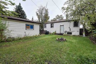 Photo 25: 10958 135 Street in Edmonton: Zone 07 House for sale : MLS®# E4129213