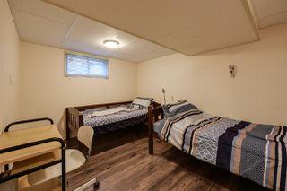 Photo 20: 10958 135 Street in Edmonton: Zone 07 House for sale : MLS®# E4129213