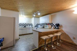 Photo 16: 10958 135 Street in Edmonton: Zone 07 House for sale : MLS®# E4129213