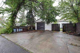 Photo 26: 10958 135 Street in Edmonton: Zone 07 House for sale : MLS®# E4129213