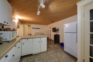 Photo 18: 10958 135 Street in Edmonton: Zone 07 House for sale : MLS®# E4129213