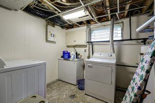Photo 22: 10958 135 Street in Edmonton: Zone 07 House for sale : MLS®# E4129213