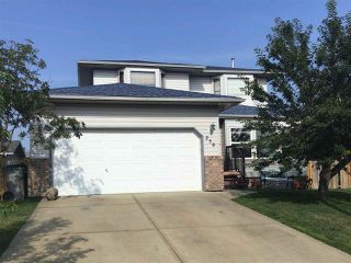 Photo 1: 250 Porter Avenue: Millet House for sale : MLS®# E4129279