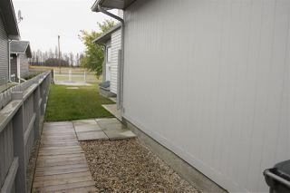 Photo 29: 250 Porter Avenue: Millet House for sale : MLS®# E4129279