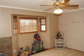 Photo 20: 250 Porter Avenue: Millet House for sale : MLS®# E4129279
