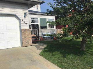 Photo 24: 250 Porter Avenue: Millet House for sale : MLS®# E4129279