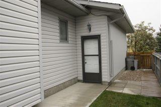 Photo 30: 250 Porter Avenue: Millet House for sale : MLS®# E4129279