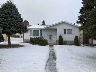Main Photo: 8711 182 Street in Edmonton: Zone 20 House for sale : MLS®# E4129394