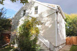 Main Photo: 12037 90 Street in Edmonton: Zone 05 House for sale : MLS®# E4130139