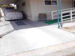 Photo 21: SANTEE Manufactured Home for sale : 2 bedrooms :