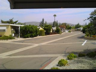 Photo 11: SANTEE Manufactured Home for sale : 2 bedrooms :