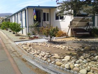 Photo 2: SANTEE Manufactured Home for sale : 2 bedrooms :