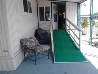 Photo 19: SANTEE Manufactured Home for sale : 2 bedrooms :