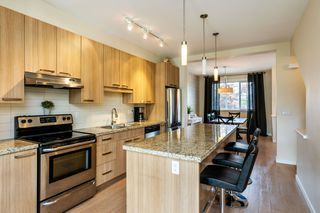 """Photo 3: 90 14838 61 Avenue in Surrey: Sullivan Station Townhouse for sale in """"Sequoia"""" : MLS®# R2309652"""