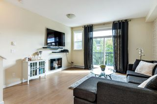 """Photo 5: 90 14838 61 Avenue in Surrey: Sullivan Station Townhouse for sale in """"Sequoia"""" : MLS®# R2309652"""