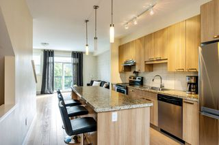 """Photo 2: 90 14838 61 Avenue in Surrey: Sullivan Station Townhouse for sale in """"Sequoia"""" : MLS®# R2309652"""