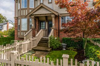 """Photo 18: 90 14838 61 Avenue in Surrey: Sullivan Station Townhouse for sale in """"Sequoia"""" : MLS®# R2309652"""