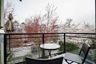 Photo 17: 308 755 W 15TH Avenue in Vancouver: Fairview VW Townhouse for sale (Vancouver West)  : MLS®# R2309948
