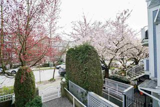 Photo 18: 308 755 W 15TH Avenue in Vancouver: Fairview VW Townhouse for sale (Vancouver West)  : MLS®# R2309948