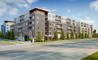 """Main Photo: 407 10581 140TH Street in Surrey: Whalley Condo for sale in """"THRIVE"""" (North Surrey)  : MLS®# R2312617"""