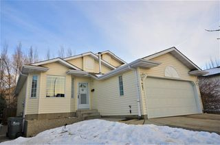 Main Photo: 447 Davenport Place: Sherwood Park House for sale : MLS®# E4132724