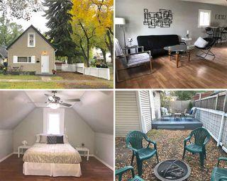 Main Photo: 10932 92 Street in Edmonton: Zone 13 House for sale : MLS®# E4132803