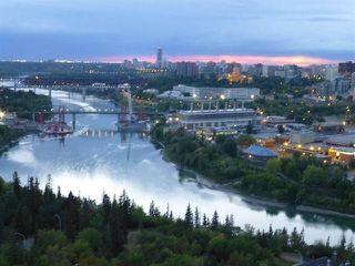Main Photo: 802 10035 SASKATCHEWAN Drive in Edmonton: Zone 15 Condo for sale : MLS®# E4132977